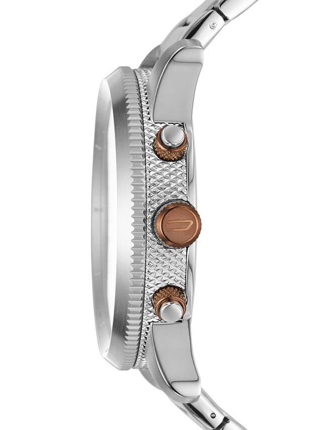 Diesel - DZ4457, Silver - Timeframes - Image 2