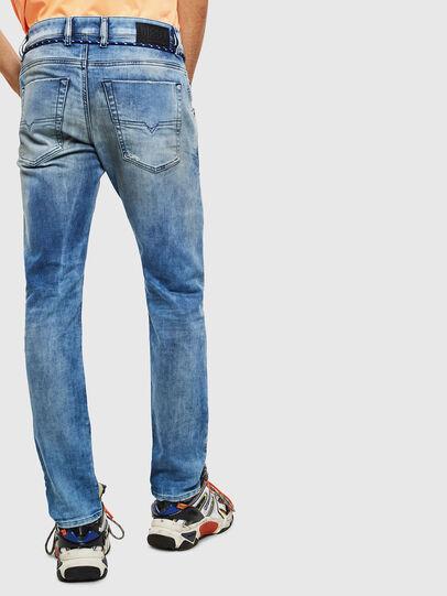 Diesel - Krooley JoggJeans 0099Q,  - Jeans - Image 2