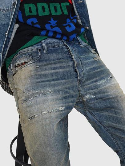 Diesel - Tepphar 084AQ,  - Jeans - Image 3