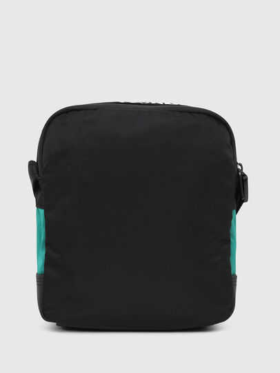 Diesel - DOUBLECROSS, Multicolor - Crossbody Bags - Image 2