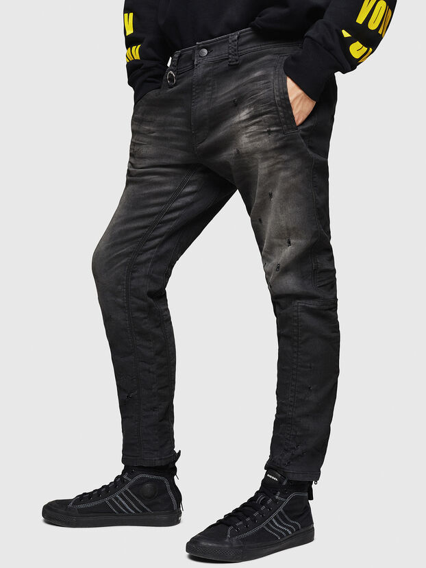 D-Earby JoggJeans 069GN,  - Jeans