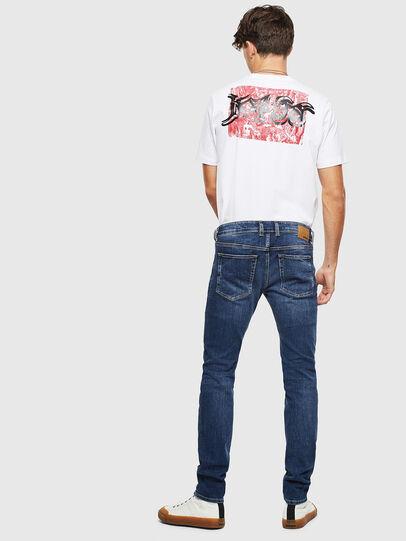 Diesel - Sleenker 0095F,  - Jeans - Image 5