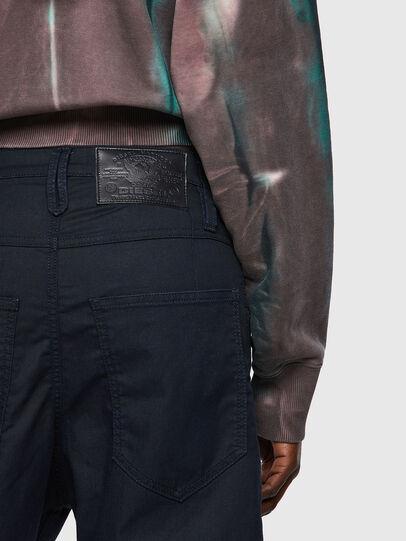 Diesel - D-Plata JoggJeans® 069WK, Dark Blue - Jeans - Image 4