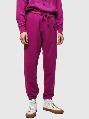 P-CALTON-SUN, Violet - Pants