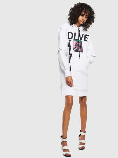 Diesel - D-AYALA,  - Dresses - Image 1