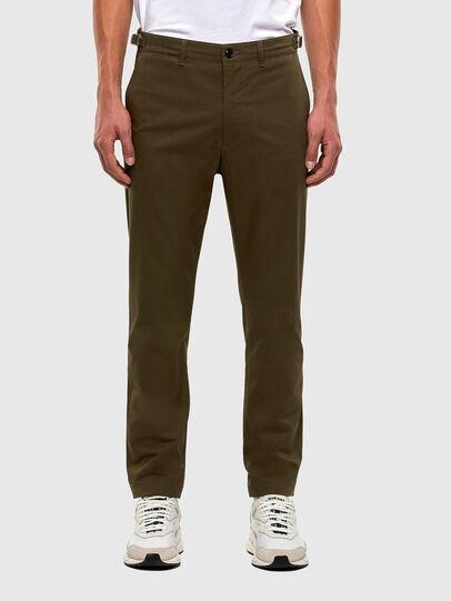 Diesel - P-JAX, Military Green - Pants - Image 1