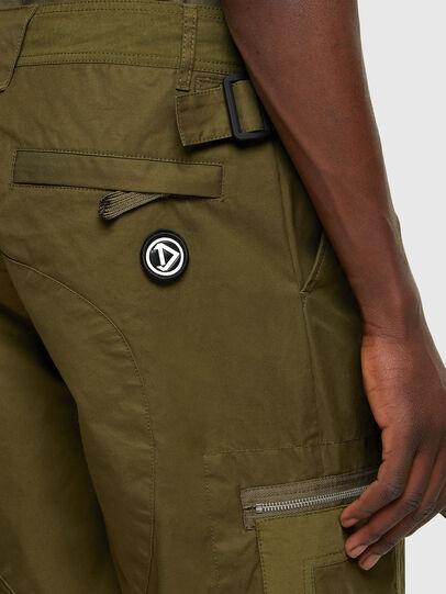 Diesel - P-CYAN, Military Green - Pants - Image 4