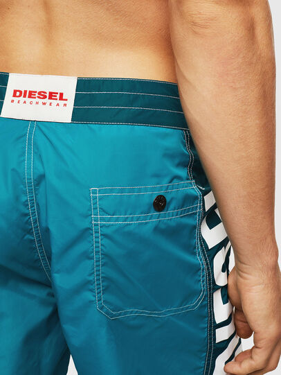 Diesel - BMBX-WAVE-LONG-F, Blue Marine - Boardshorts - Image 5