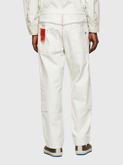 Diesel - D-Franky 009ZJ, White - Jeans - Image 2