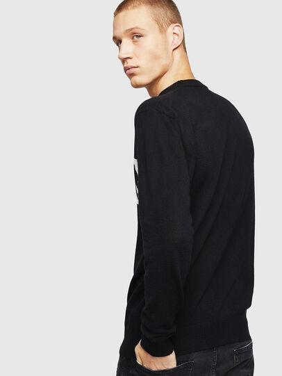 Diesel - K-JOY,  - Knitwear - Image 3