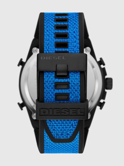 Diesel - DZ 4550, Blue - Timeframes - Image 2