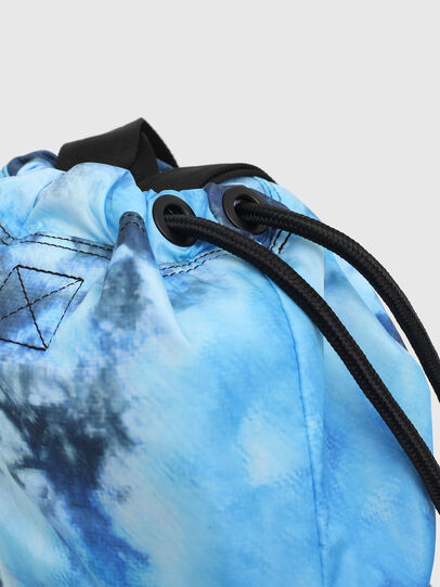 Diesel - MAUY, Blue - Backpacks - Image 5