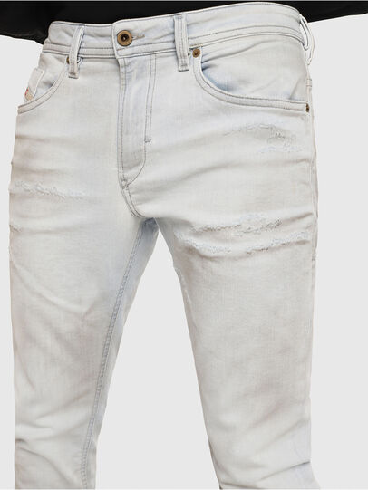 Diesel - Thommer JoggJeans 087AA,  - Jeans - Image 3