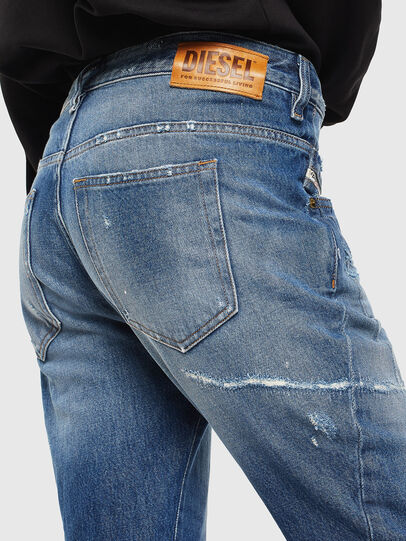 Diesel - Fayza 0097B,  - Jeans - Image 4