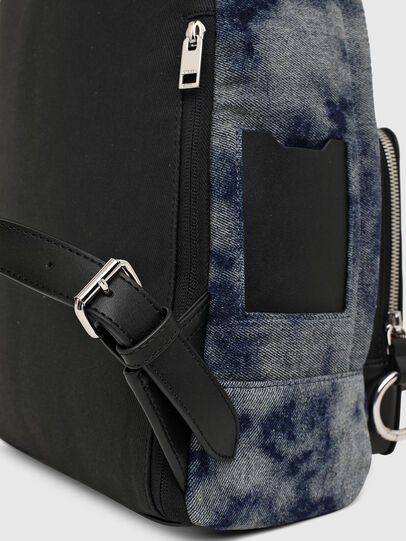 Diesel - CELESTI, Blue - Backpacks - Image 5