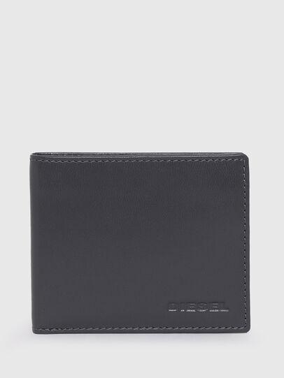 Diesel - NEELA XS, Dark grey - Small Wallets - Image 1