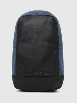F-SUSE MONO, Blue/Black - Backpacks