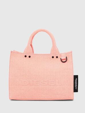 SANBONNY S, Peach - Satchels and Handbags