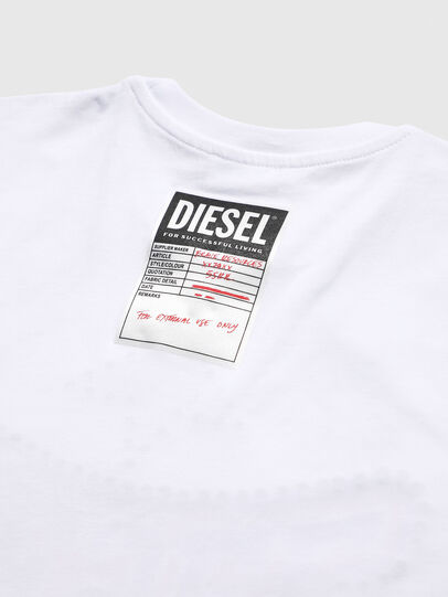 Diesel - TNICOLE,  - T-shirts and Tops - Image 4