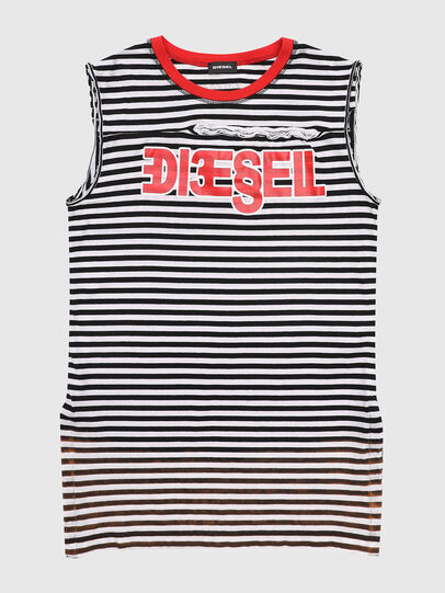 Diesel - TART,  - T-shirts and Tops - Image 1
