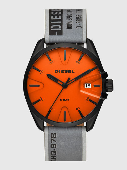 Diesel - DZ1931, Black/Orange - Timeframes - Image 1