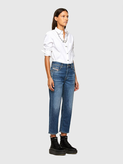 Diesel - C-RENELL, White - Shirts - Image 5