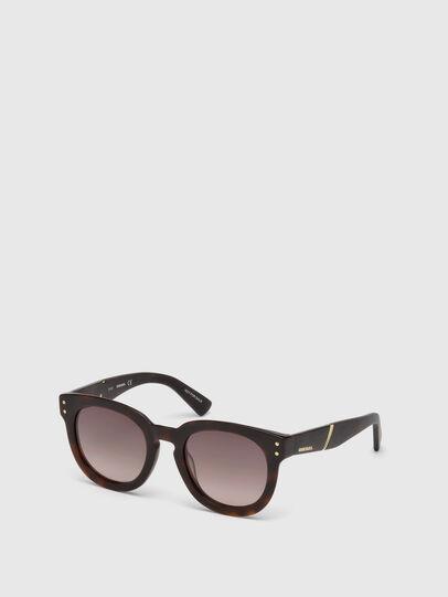 Diesel - DL0230,  - Sunglasses - Image 4