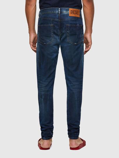 Diesel - D-Strukt JoggJeans® 069WR, Dark Blue - Jeans - Image 2