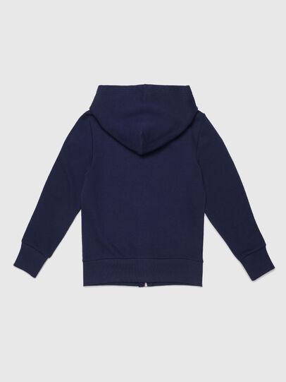 Diesel - SROGER, Blue - Sweaters - Image 2