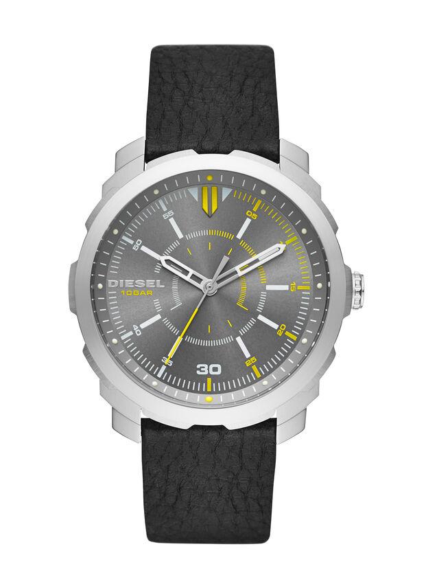 Diesel - DZ1739, Black - Timeframes - Image 1