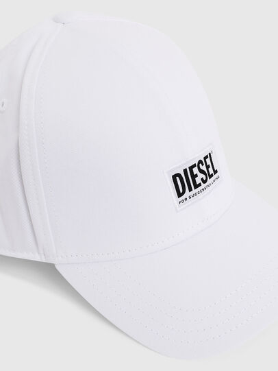 Diesel - CORRY, White - Caps - Image 3