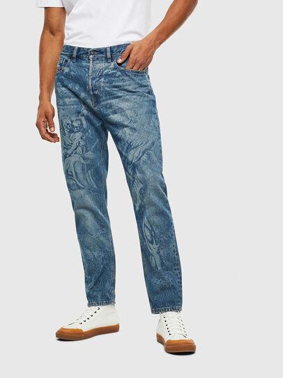 Diesel - D-Vider 0079D,  - Jeans - Image 1