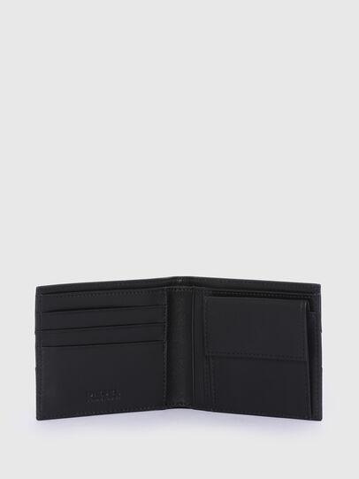 Diesel - HIRESH S, Dark Blue - Small Wallets - Image 3