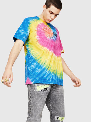 DXF-T-JUST-1,  - T-Shirts