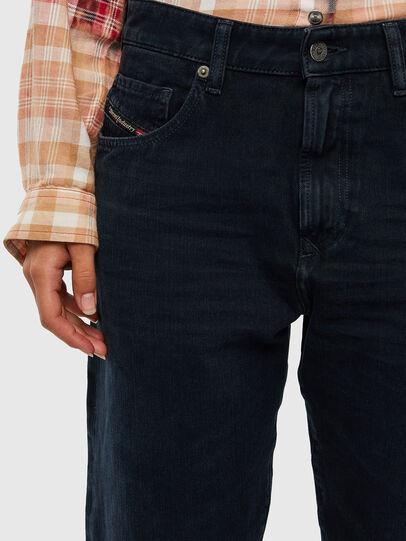 Diesel - D-Reggy 009IP, Dark Blue - Jeans - Image 3
