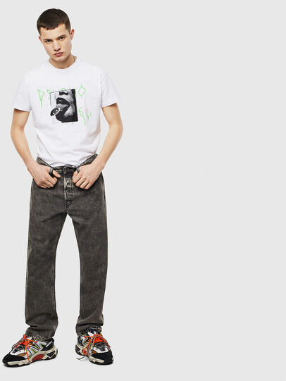 Diesel - T-DIEGO-S12,  - T-Shirts - Image 5