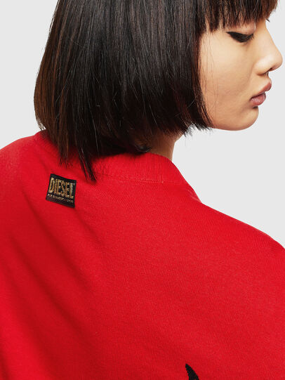 Diesel - CL-M-TESS,  - Knitwear - Image 4