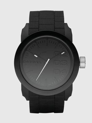 DZ1437, Dark grey - Timeframes