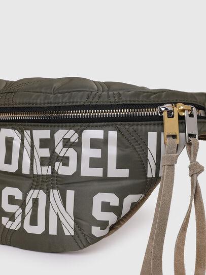 Diesel - LYAM BY, Military Green - Belt bags - Image 5