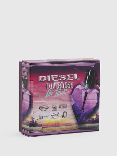 Diesel - LOVERDOSE 30 ML GIFT SET, Violet - Loverdose - Image 3