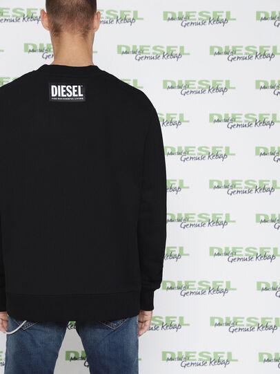 Diesel - MU-FESTA,  - Sweaters - Image 3