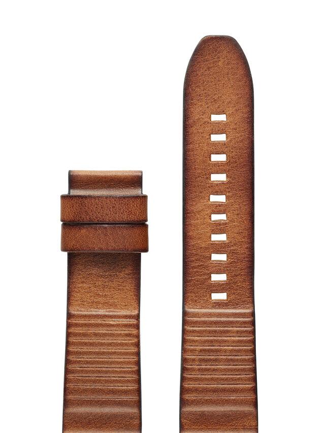 Diesel DZT0003, Brown - Smartwatches - Image 1