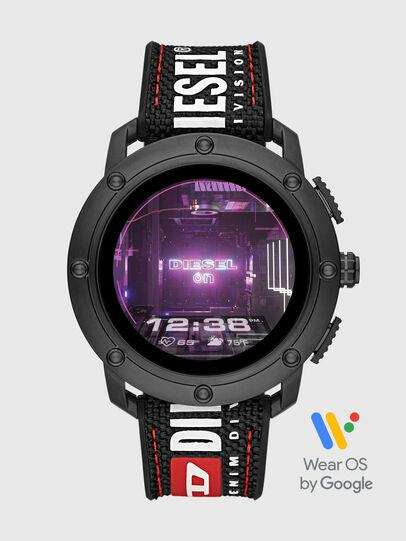Diesel - DT2022, Black - Smartwatches - Image 1