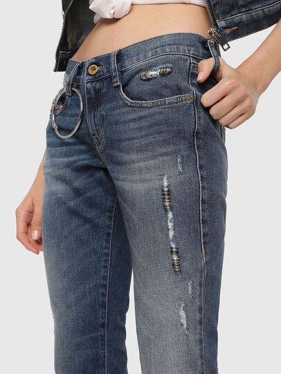 Diesel - D-Ferenz 081AN,  - Jeans - Image 3