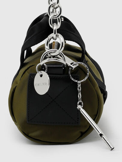 Diesel - CAYAC, Military Green - Crossbody Bags - Image 3