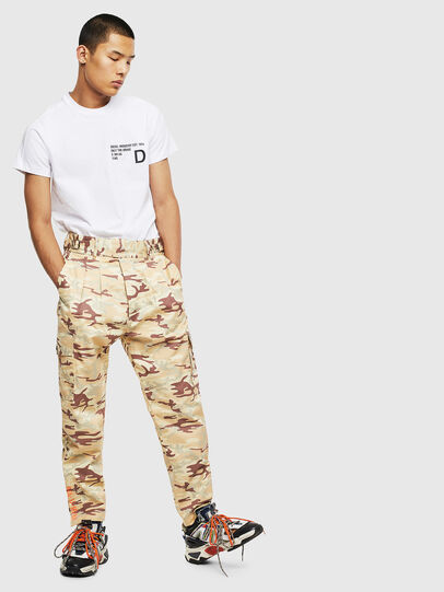 Diesel - T-HOVER,  - T-Shirts - Image 5