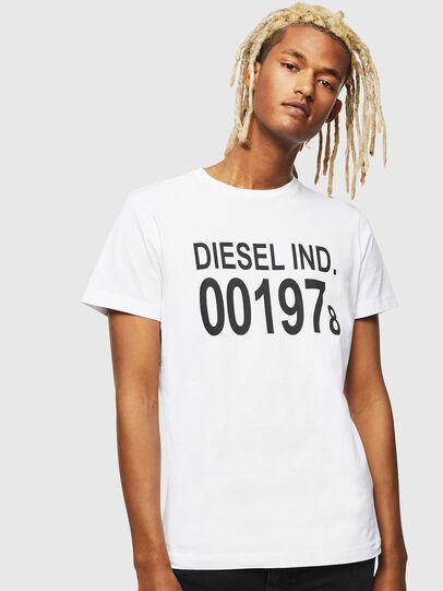 Diesel - T-DIEGO-001978,  - T-Shirts - Image 1