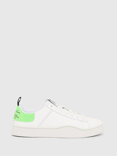 Diesel - S-CLEVER LOW LACE,  - Sneakers - Image 1