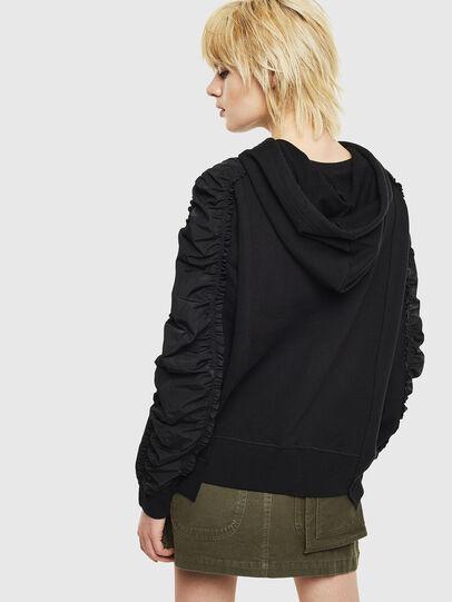 Diesel - F-ALLS,  - Sweaters - Image 2