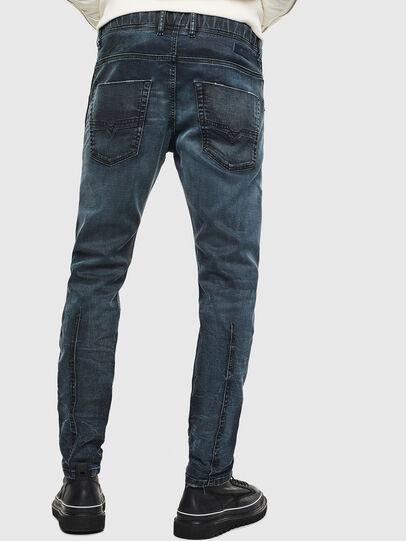 Diesel - Krooley JoggJeans 069MD, Dark Blue - Jeans - Image 2
